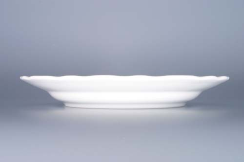 Zwiebelmuster Suppenteller 24 cm in blau