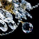 Kristalllüster Nisa 10 Lampen
