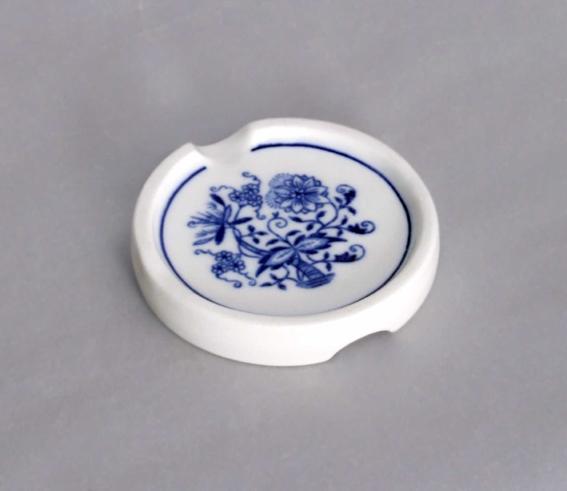 Zwiebelmuster Milk Indicator 7.5cm, Original Bohemia Porcelain from Dubi