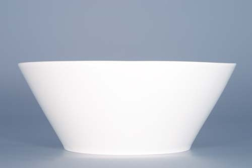 Zwiebelmuster Creamsoup Cup, Bohemia Porcelain from Dubi