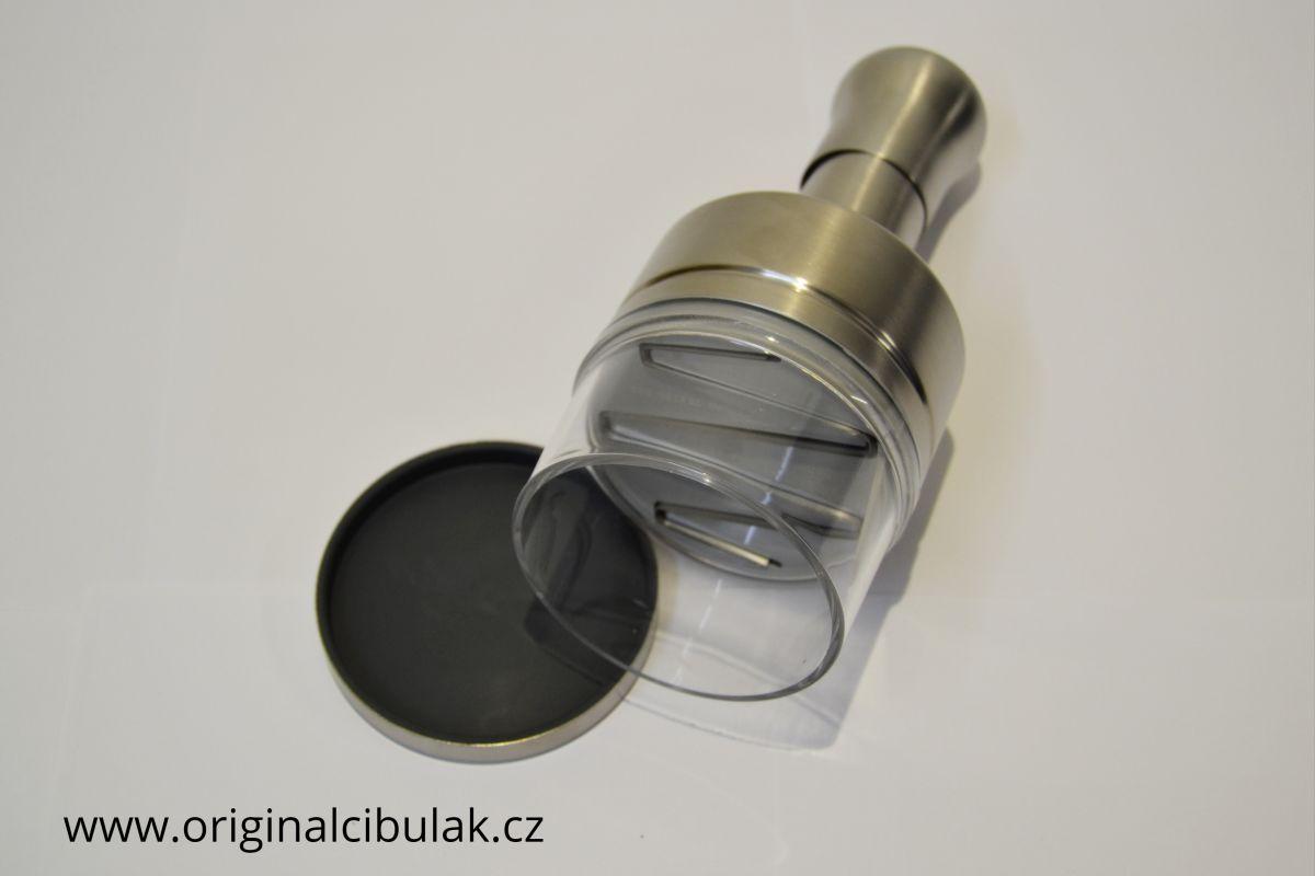 Zwiebelmuster Messer / Packung 1 Stück /Karton Original Bohemia Porzellan aus Dubi