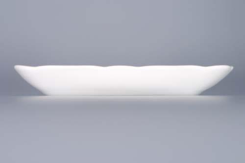 Zwiebelmuster Knochenschüssel 19cm Original Bohemia Porzellan aus Dubi