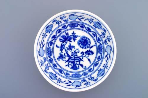 Zwiebelmuster Schale-rund 16,2cm Original Bohemia Porzellan aus Dubi