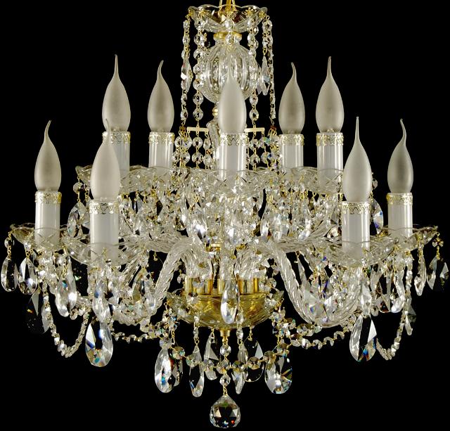 Kristalll ster kristall lampen leuchten kristallleuchten for Exklusive lampen hersteller