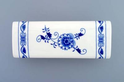 Zwiebelmuster Humidifier Pendent, Original Bohemia Porcelain from Dubi