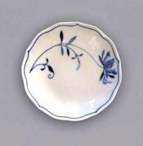 Eco Zwiebelmuster Saucer B 14cm, Bohemia Porcelain from Dubi