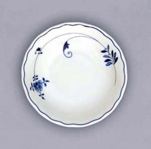 Eco Zwiebelmuster Fruit Bowl 14cm, Bohemia Porcelain from Dubi