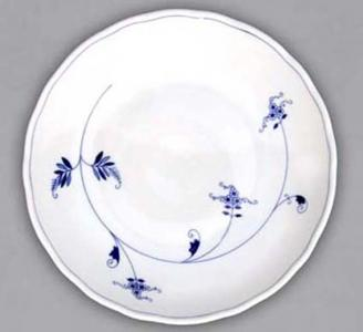 Eco Zwiebelmuster Fruit Bowl 27.5cm, Bohemia Porcelain from Dubi